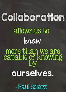 Learn Like a Pirate ~ Peer Collaboration - Cassandra Hathaway