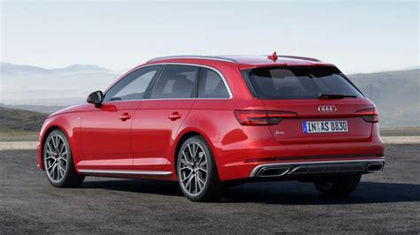2019 Audi A4 by 2019 Audi A4 Audi A4 Avant Add Minor Tweaks