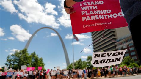 US Appeals Court Upholds Trump Rules Involving Abortions ...