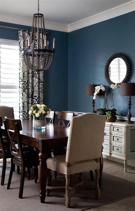 blue dining room designs ideas  lovely home
