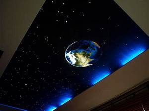 Custom LED Star Ceiling - Shooting Star and more! - Page ...