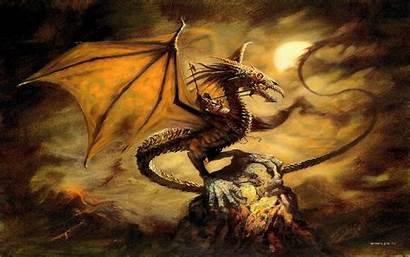 3d Wallpapers Dragon Dragons Weneedfun Fun