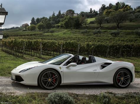 488 Spider Photo by 488 Spider 2016 Picture 16 Of 39