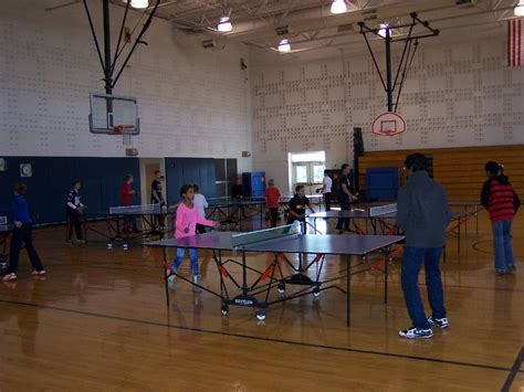 physical education fort zumwalt west middle school