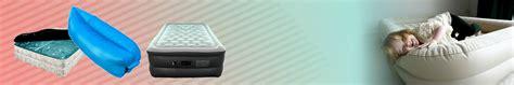 El Mejor Colchón Inflable Comparativa & Guia De Compra
