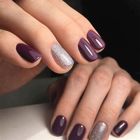 gel nail designs 15 winter gel nails designs ideas 2018 modern