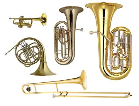instruments brass band instrument facts music trombone tuba horn families french sangam musical trumpet song orchestra fact false true