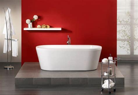 Ottofond Duschwanne »frei Stehende Badewanne Flora