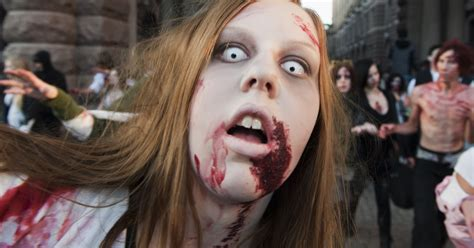 zombie apocalypse zombies during places worst seek cnbc cities most planet