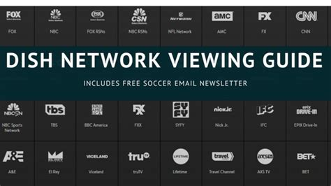 dish network viewing guide world soccer talk
