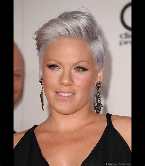 Couleur cheveux gris platine u2013 Coloration des cheveux moderne