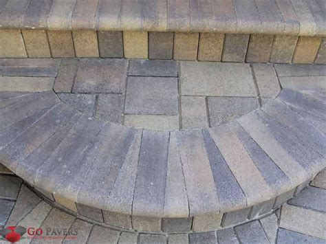 paving installation cost paver installation cost in los angeles go pavers