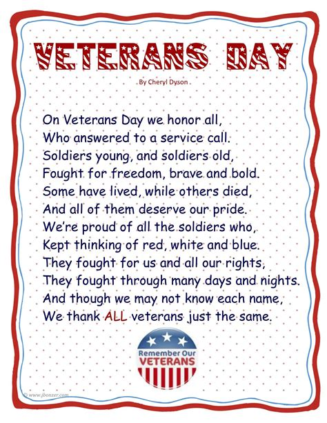 christmas devotional thoughts veterans day poems 2018 famous happy veterans day poem