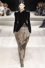 Givenchy Fall Haute Couture