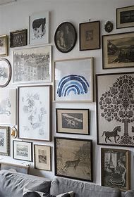 Best Wall Collage