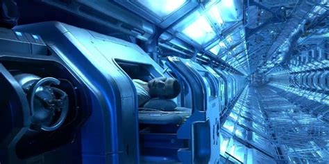 scientists prove that cryogenically frozen life can be
