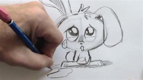 cartoon animals  creatures curiouscom