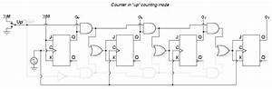 Logic Circuit And Switching Theory  Counters And Registers