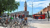 Building a Stake in Brixton's Future | The Academy of Urbanism
