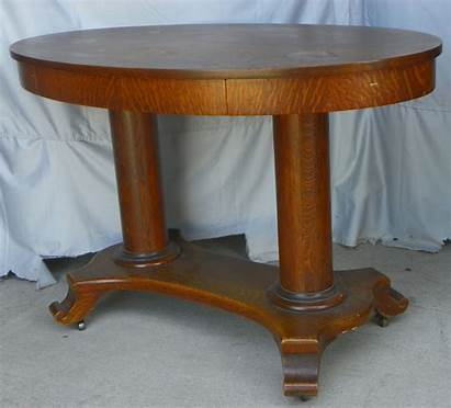 Table Library Antique Oval Tables Furniture Antiques