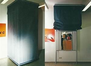 Schrank Mit Vorhang : metall concept frankfurt am main galerie business ~ Michelbontemps.com Haus und Dekorationen