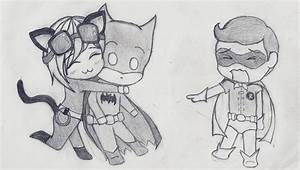 Le Original: Batman and Catwoman by gabbyjty99 on DeviantArt