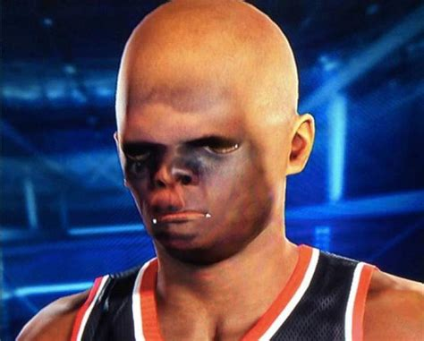 nba  face scan update  early halloween product