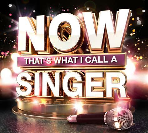 call  singer     call