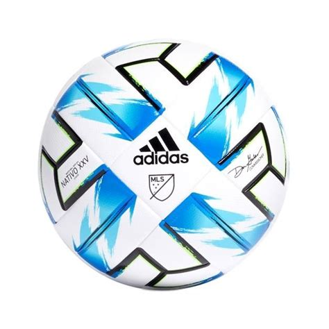 Adidas MLS League NFHS Soccer Ball