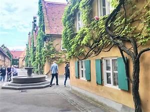 Wohnen In Augsburg : wohnen f r eine jahresmiete von 0 88 euro fuggerei in augsburg ~ A.2002-acura-tl-radio.info Haus und Dekorationen