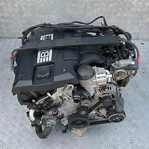 Bmw 1 3 Series E87 Lci E90 120i 320i Complete Engine
