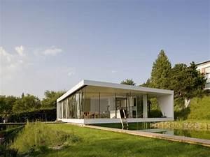 Modern Single Story House Plans Single Story Modern House ...