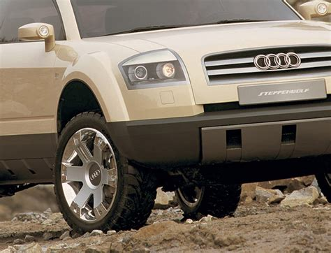 2000 Audi Steppenwolf Related Infomationspecifications