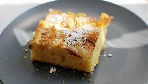 Apfel Blechkuchen Rezept : rezept apfel birnen blechkuchen we love handmade ~ A.2002-acura-tl-radio.info Haus und Dekorationen