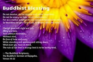 Buddhist Blessing Wedding Pinterest