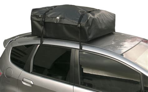 Buy Car Top Carrier by Roofbag Rooftop Cargo Carriers
