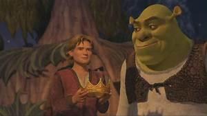 Shrek the Third - Shrek Image (12278711) - Fanpop
