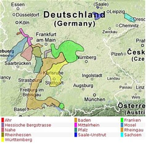 weinlagen und lagebezeichnungen im deutschen weinbau