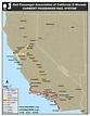 Issues Google Maps California California Amtrak Stations ...