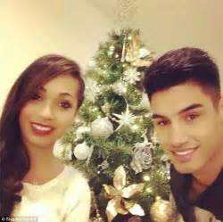 what does a knot ring siva kaneswaran from the wanted reveals plans to tie the