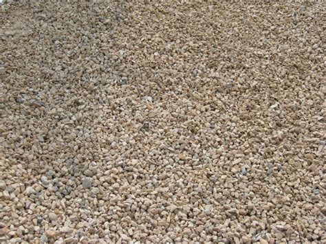 stone mulch