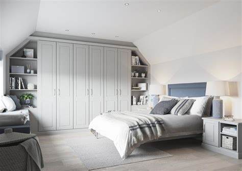 discover  rialto square fitted wardrobes range