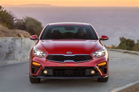 kia forte  unquestionably good