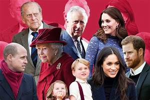 Royal Family Net Worth: Everything We Know About Their ...