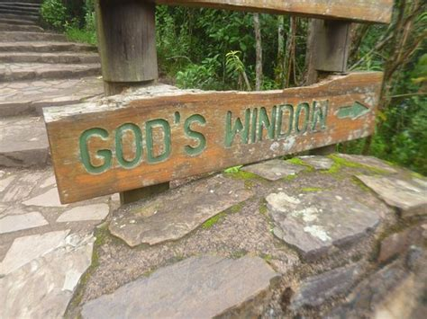 God Window Mpumalanga All You Need Know Before