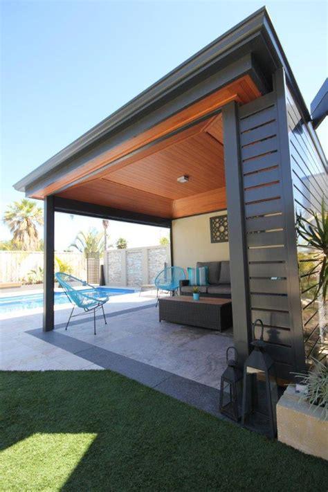 Kitchen Makeover Ideas - alfresco rendering outdoor living area patio living