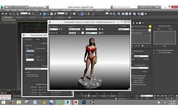 Autodesk 3ds Max screenshot #5