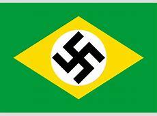 New flag of Brazil