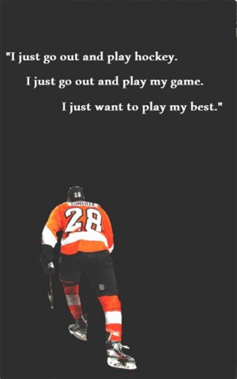 girls hockey quotes  sayings quotesgram