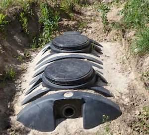 Installation And Care Of A Septic System   Home Owners